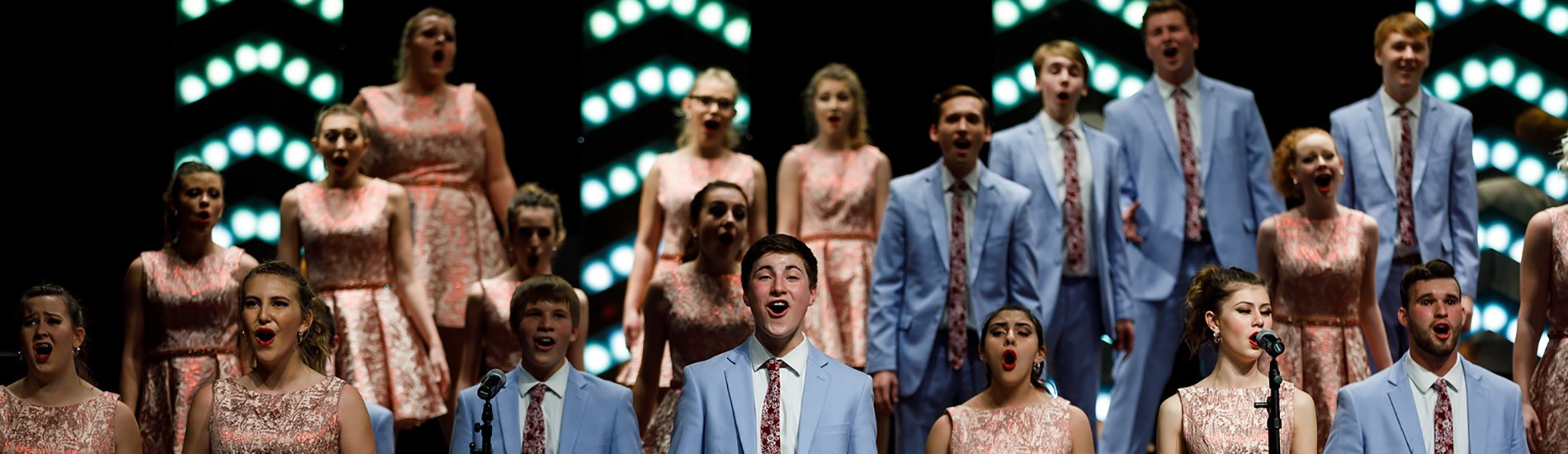 Ross Legacy Show Choir